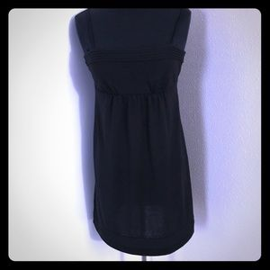 Ann Taylor Loft Black Dress. Size Small.